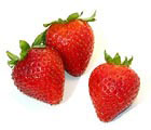 MetroWest Health Strawberries
